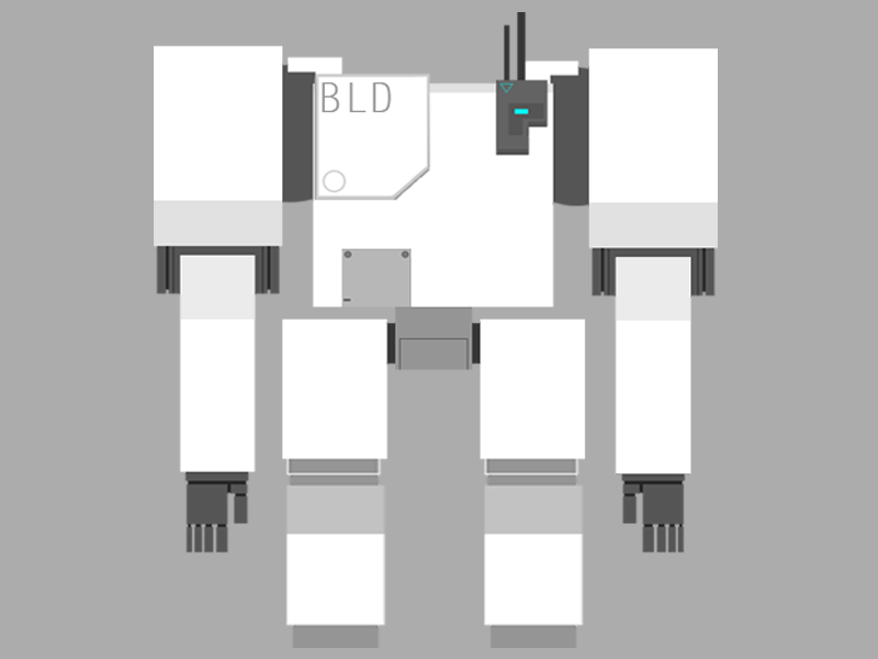 BLD-LD-3R