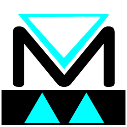 Hopefully I update this one soon, but this logo is as old as I am.