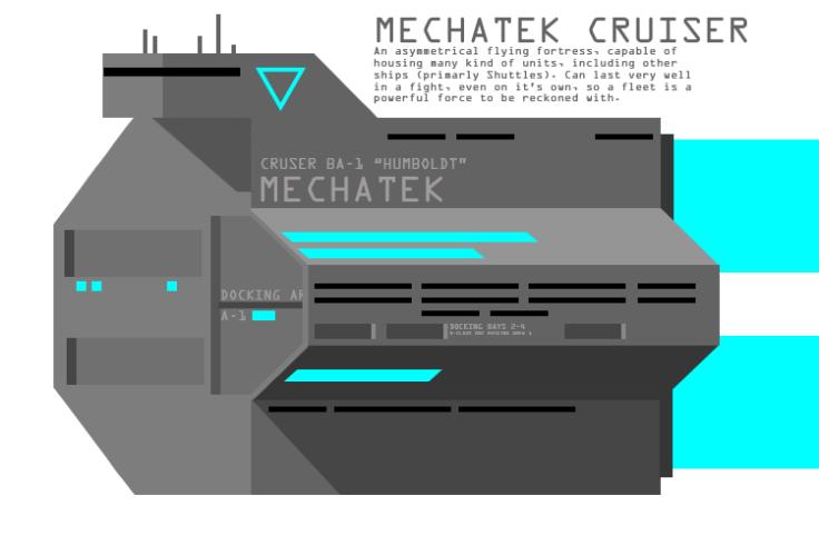 MechaTek_Cruiser